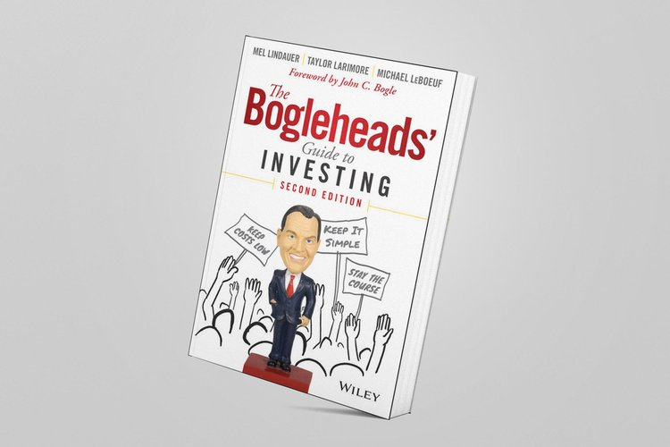 Boggleheads Guide to Investing