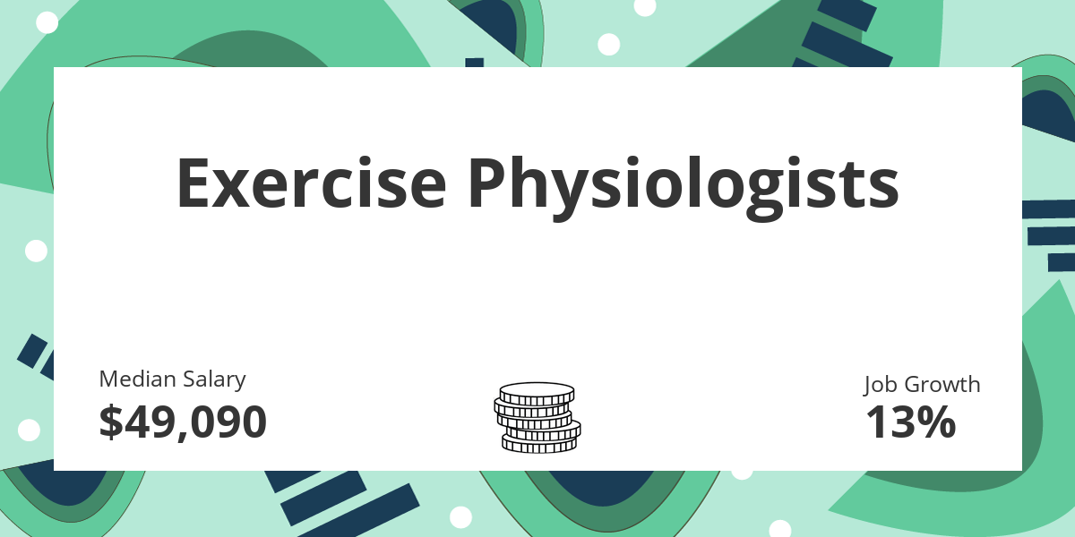 Exercise Physiologists: Salary, Education, and Job Growth