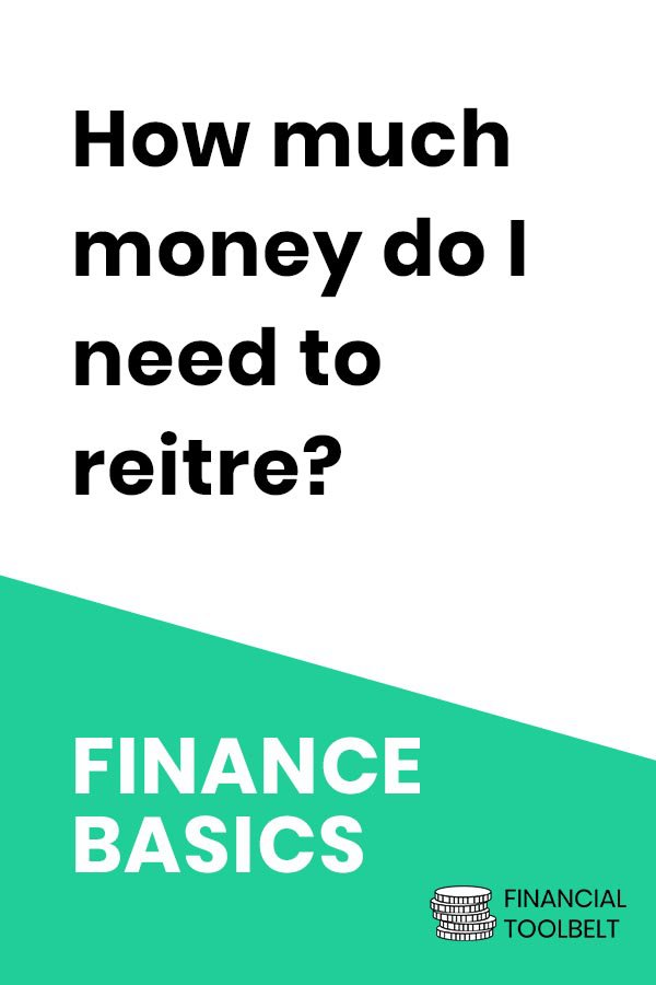 How much money to retire pinterest