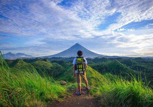 Mountain Travel