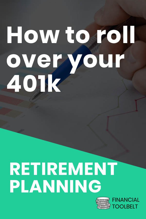 Roll over 401k pinterest